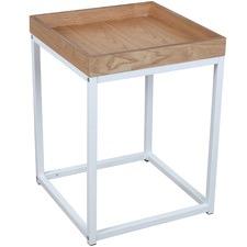 Avilla Scandinavian-Style Side Table