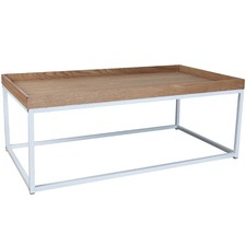 Avilla Scandinavian Style Coffee Table