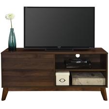 Walnut Anderson TV Cabinet