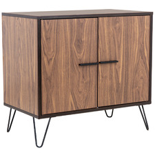Walnut Melvin Sideboard