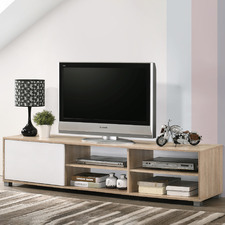 Natural Avery Entertainment Unit