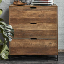 Industrial Austin Chest of Drawers