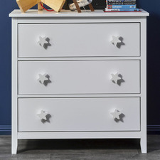 Glacier Chest of Drawers