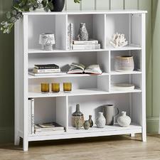 Glacier Multi-Functional Bookcase