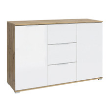 Bryon 3 Drawer Sideboard