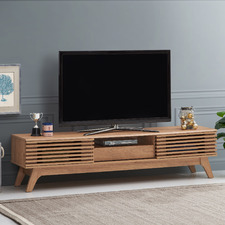 Clark Entertainment Unit with Drawer
