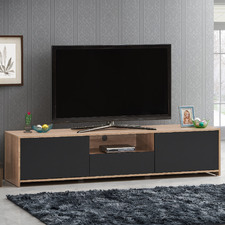 Lee Entertainment Unit with Drawer