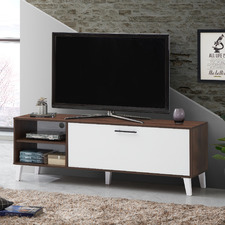 Lee Wide Drawer Entertainment Unit