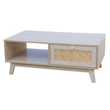 Grey Holt Coffee Table