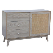 Grey Holt Sideboard