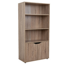 Oak Robinson 2 Door Cabinet