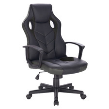 Hiro Faux Leather Gaming Chair