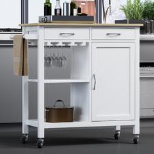 Averi Kitchen Trolley