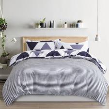Twan Cotton Quilt Cover Set