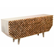 Crookston Recycled Wood Sideboard