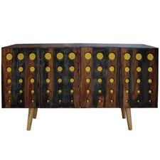 Clarita Recycled Wood Sideboard
