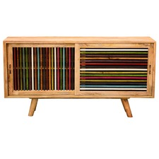 Joe Recycled Wood Sideboard