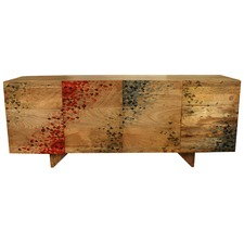 Zinniz Recycled Wood Sideboard