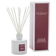 Cloves & Cinnamon Classic Diffuser