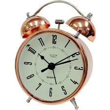 9Cm Quartz Bell Clock