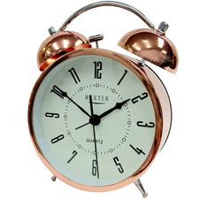 11.5Cm Quartz Bell Clock