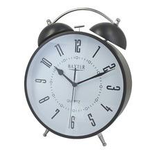 28.5cm Extra Large Metal Bell Alarm Clock