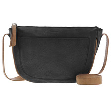 Windsor Leather Crossbody Bag