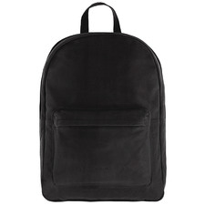 Byron Leather Backpack