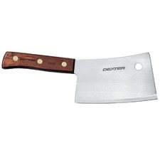 18cm Traditional Cleaver