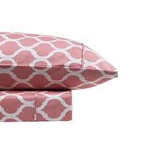 Morocco Thermal Flannelette Sheet Set
