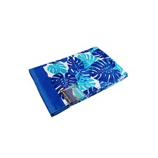Tropical Sorrento Cotton Velour Beach Towel