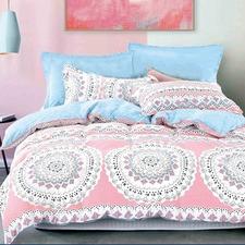 Giselle 250 Thread Count Cotton Quilt Cover Set