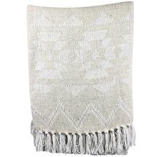 Montezuma Cotton Throw