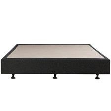 Charcoal Thomas Ensemble Bed Base