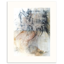 Universal Forms Abstract Wall Art by Gill Cohn