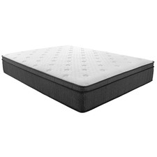 Medium Meridale Pocket Spring Euro Top Mattress