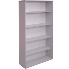 Pippi Full Height Bookcase with Adjustable Shelves