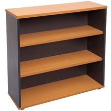 Gordana 3 Shelf Bookcase