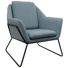 Mosse Upholstered Armchair