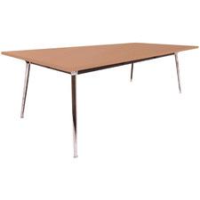 Lawson Air Single Stage Boardroom Table