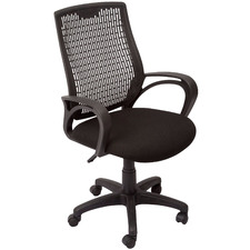 Black Hero Office Chair