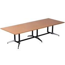 320cm Bronte Boardroom Table