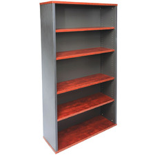 Cherry Lawson Manager's Bookcase