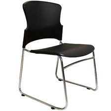 Hero Zing Stackable Visitor Chair
