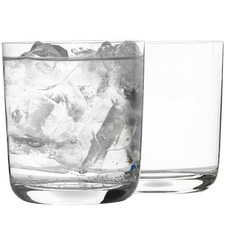 Bin 4735 Double Old Fashioned Glasses (Set of 4)