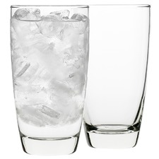 Milan Highball Glasses (Set of 6)