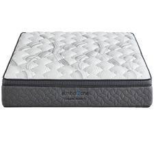 Dynamic Plush Memory Foam Mattress
