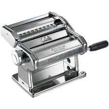 Silver Atlas Wellness Pasta Machine