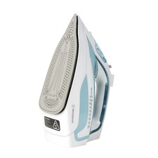 Opti Pro Ceramic Soleplate Steam Iron