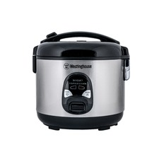 Hagri Stainless Steel Rice Cooker